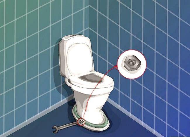 Beeld getiteld Vervang `n toilet Stap 11