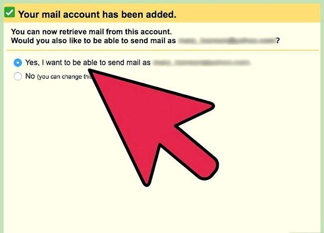 Prent getiteld Stuur Yahoo Mail na Gmail Stap 18