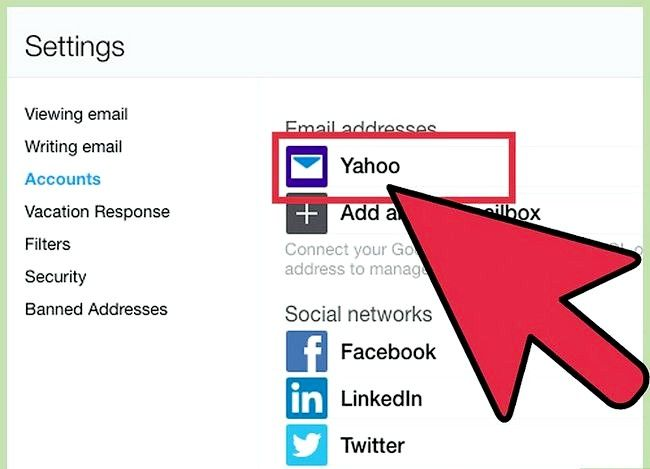 Prent getiteld Stuur Yahoo Mail na Gmail Stap 4