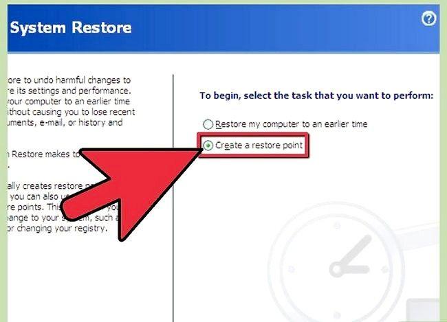 Beeld getiteld Windows XP weer installeer sonder die CD Stap 3