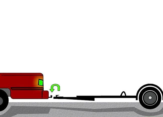 Prent getiteld Voorskou `n Motor Stap 1