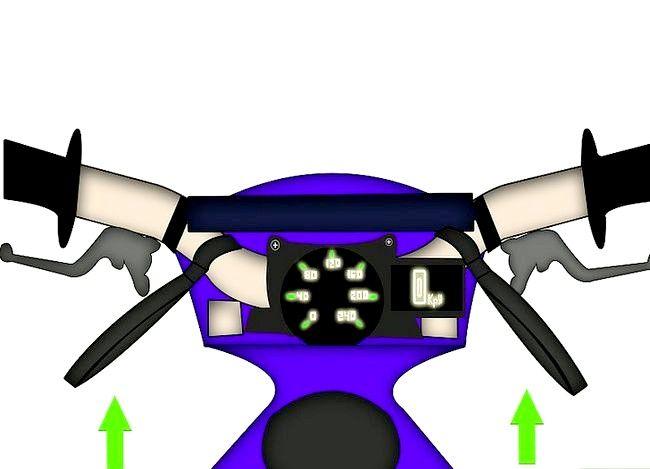 Beeld getiteld Voorskou `n Motor Stap 5