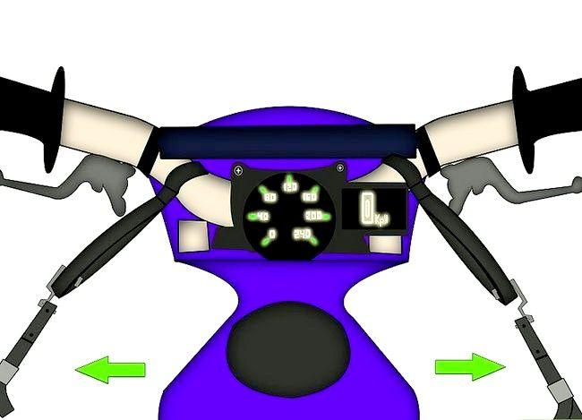 Prent getiteld Voorskou `n Motor Stap 6