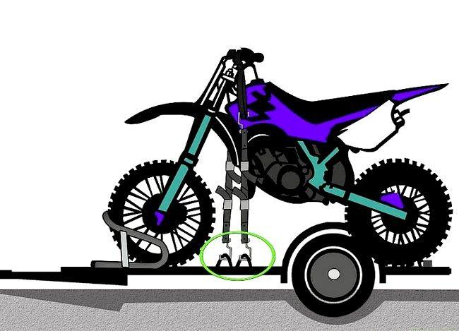 Beeld getiteld Voorskou `n Motor Stap 7