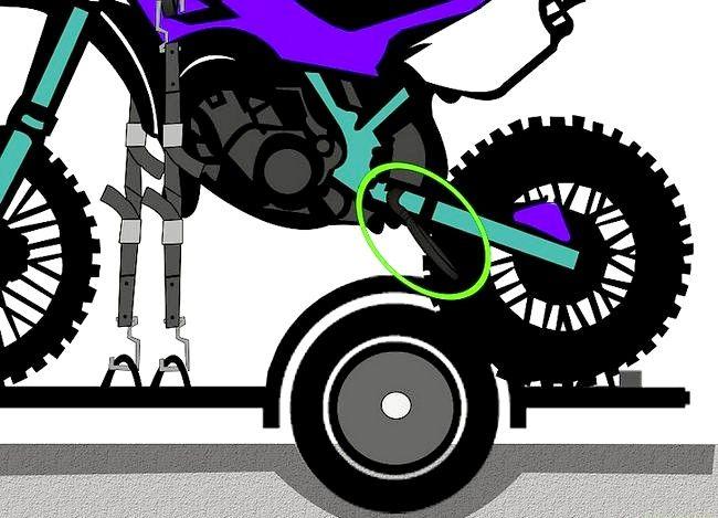 Beeld getiteld Voorskou `n Motor Stap 10