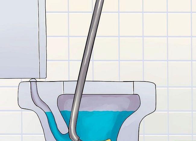 Prent getiteld Fix a Toilet Stap 4