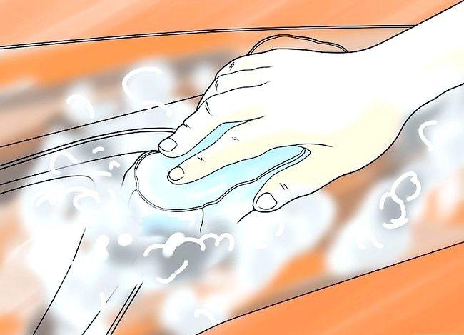 Hoe om `n klein oksidasie in die motor te herstel