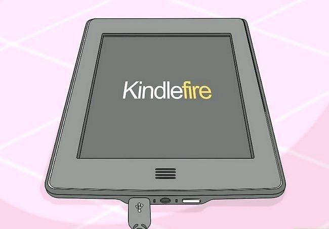 Beeld getiteld Stel `n Kindle Fire Stap 12 terug