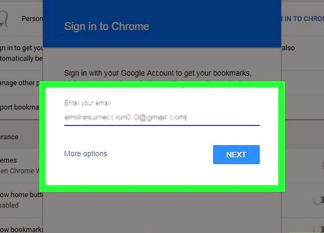 Prent getiteld Backup en herstel Google Chrome` class=