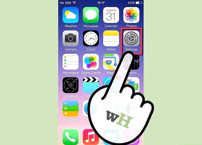 Beeld getiteld Herstel iPhone vanaf iCloud Stap 2