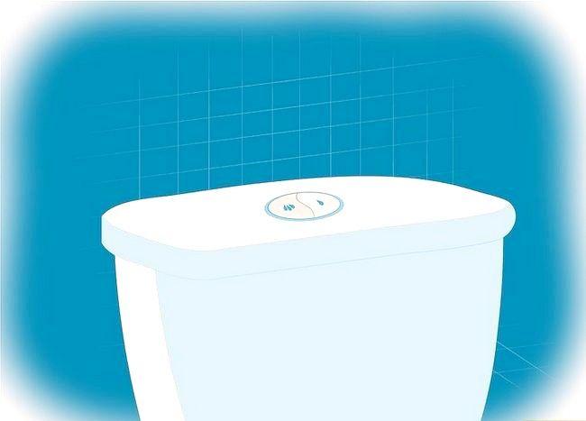 Prent getiteld Verwyder `n toilet Stap 11