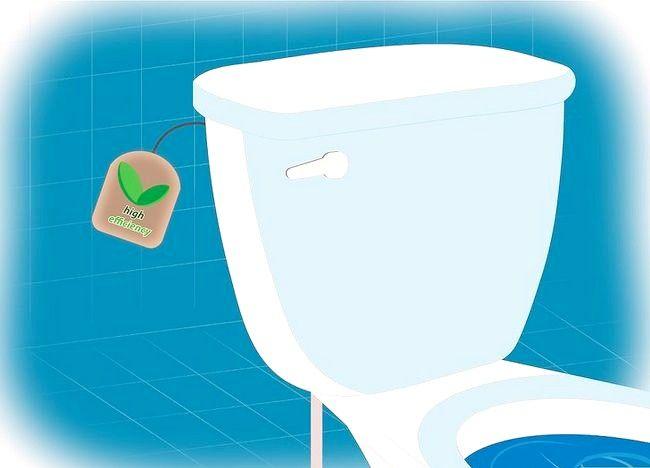 Prent getiteld Verwyder `n toilet Stap 8