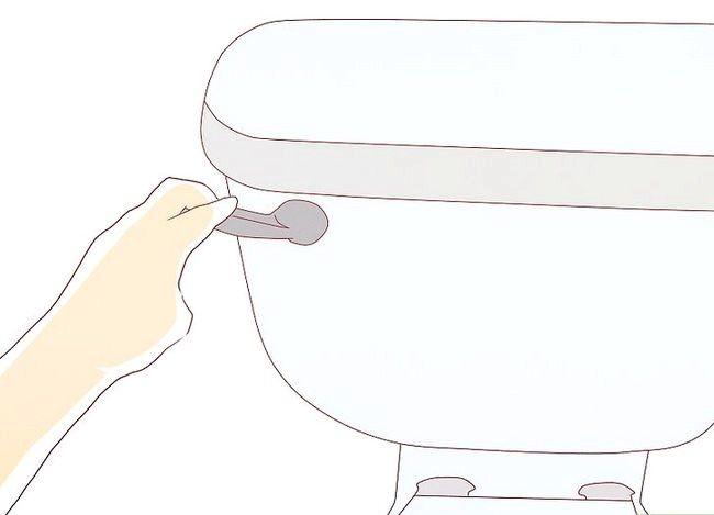 Prent getiteld Weet wanneer `n wax ring sleg is Stap 1