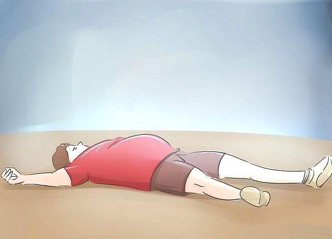 Prent getiteld Wees goed op volleybal Stap 22