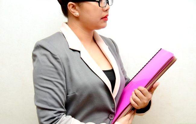 Beeld getiteld Adres `n Vroue Prokureur Stap 5