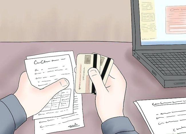 Prent getiteld Kry `n belastingbetaler identifikasienommer Stap 2