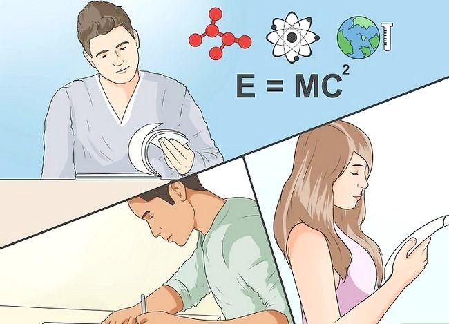 Hoe om `n meteoroloog te wees