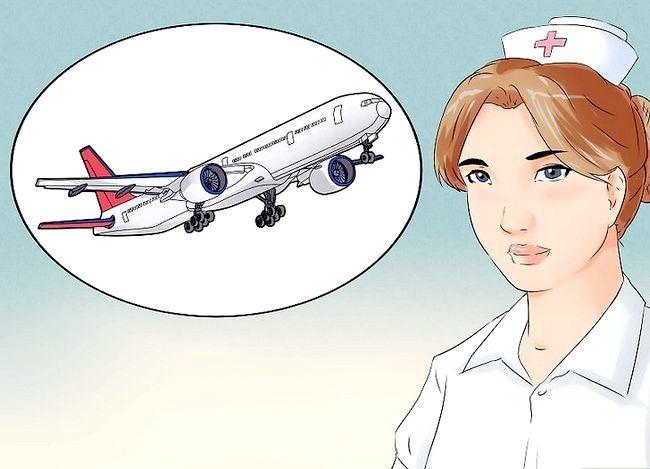 Prent getiteld `n Verpleegkundige Stap 16