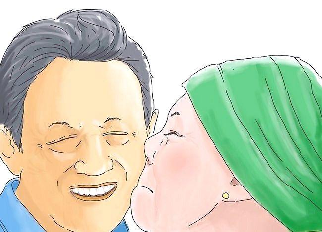 Prent getiteld `n Suksesvolle Moslemvrou Stap 11