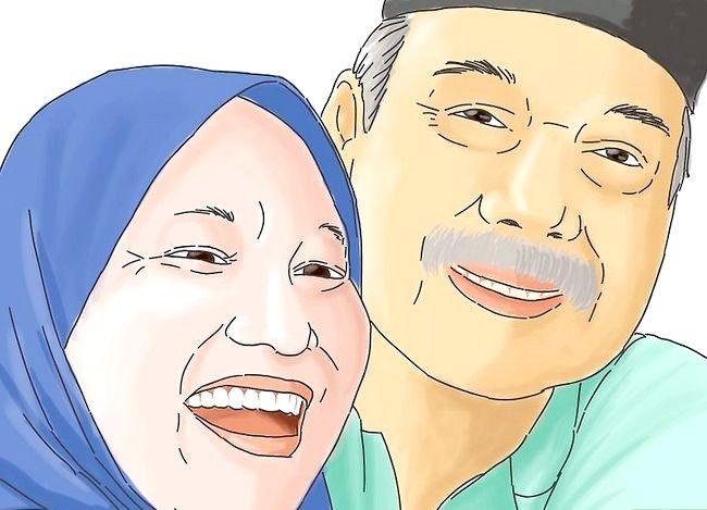 Prent getiteld `n Suksesvolle Moslemvrou Stap 4