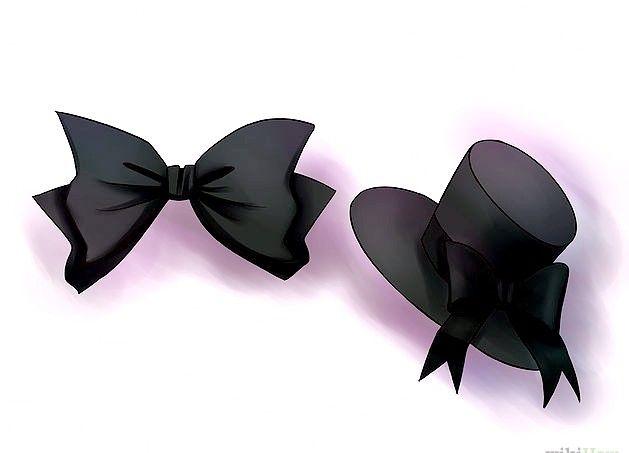 Prent getiteld `n Gotiese Lolita Stap 3 Punt 6