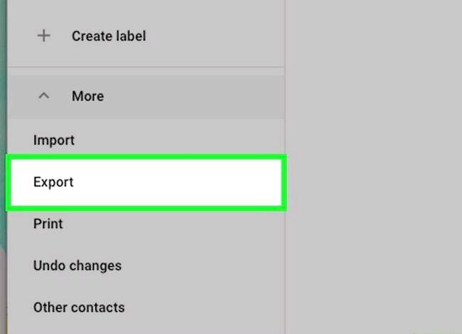 Prent getiteld Sync Outlook Met Gmail Stap 11