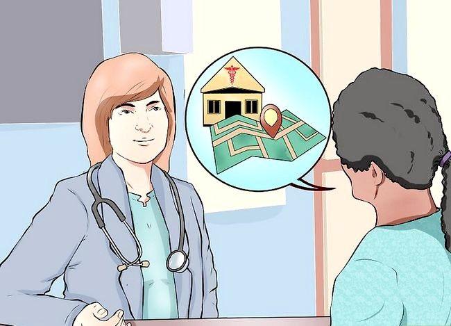 Beeld getiteld Cope wanneer jou kind met kanker gediagnoseer word Stap 1