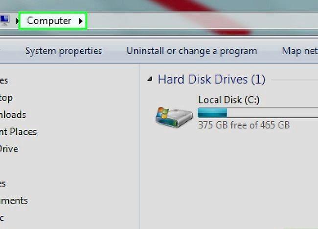 Beeld getiteld Fix Error 0x800c0133 in Outlook Stap 7