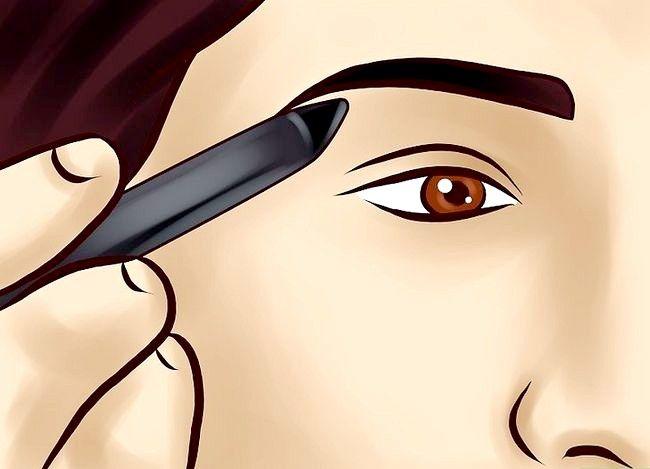 Prent titel Get Anime Eyes Stap 13