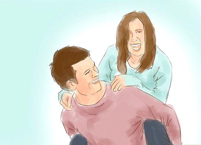 Prent getiteld Suksesvol wees in `n verhouding met `n Tweeling Stap 1