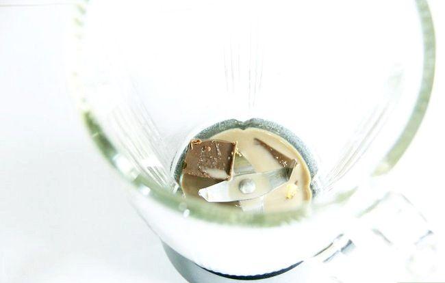 Prent getiteld Drinkmelk Met Wynproteïen Stap 1