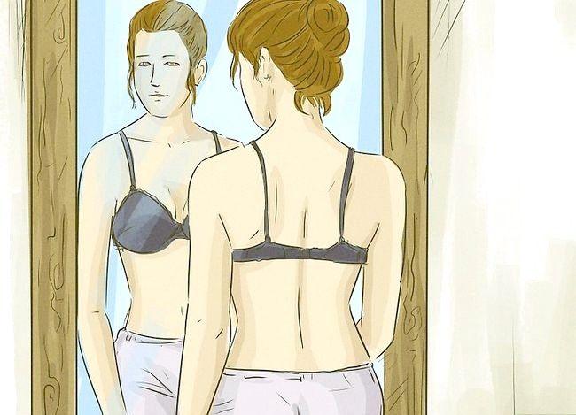 Hoe om `n lyf te hê om `n bikini te dra