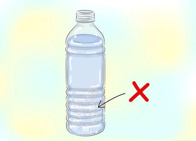 Hoe om vinnig water te sluk
