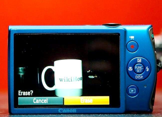 Prent getiteld Oordrag van beelde van `n digitale kamera na `n rekenaar stap 4