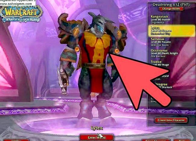 Beeld getiteld Oordrag Goud van Alliansie na Horde in World of Warcraft Stap 15