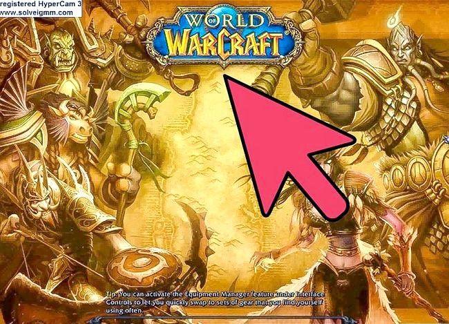 Beeld getiteld Oordrag Goud van Alliansie na Horde in World of Warcraft Stap 4