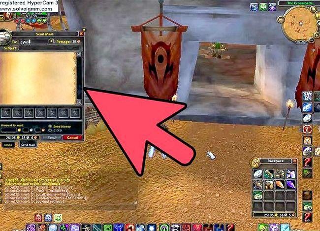 Beeld getiteld Oordrag Goud van Alliansie na Horde in World of Warcraft Stap 6