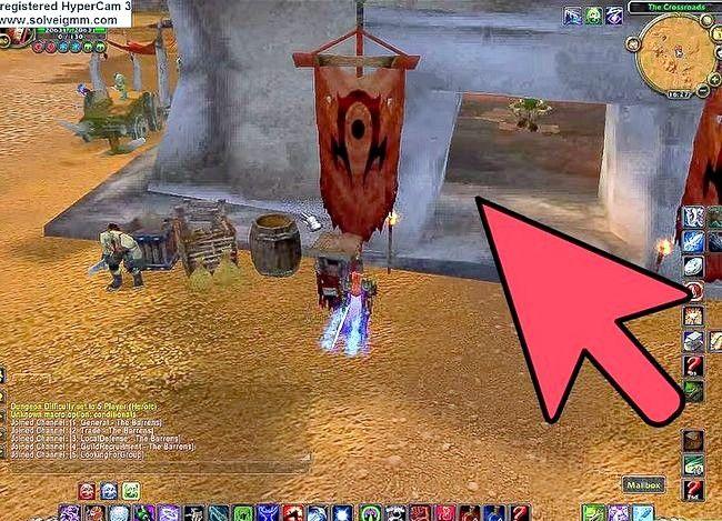 Beeld getiteld Oordrag Goud van Alliansie na Horde in World of Warcraft Stap 8