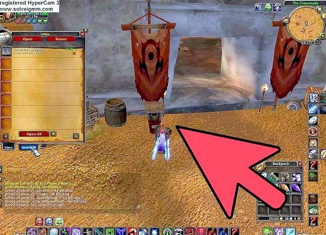 Beeld getiteld Oordrag Goud van Alliansie na Horde in World of Warcraft Stap 10