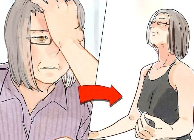 Beeld getiteld Behandel Depressie by Bejaardes Stap 3