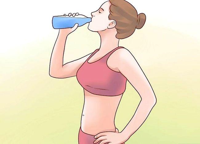Hoe om droë mond te behandel