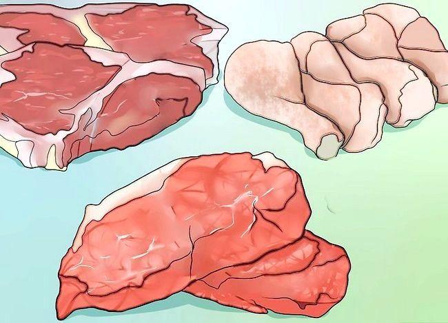 Prent getiteld Behandel Lae Kalium Bloedvlakke Stap 9