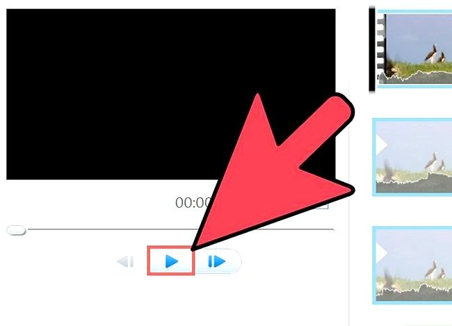 Prentjie Splice Video Clips Stap 7