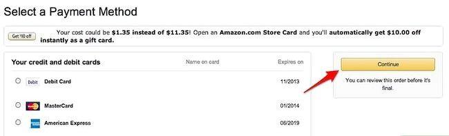 Prent getiteld Gebruik Amazon Locker Stap 6