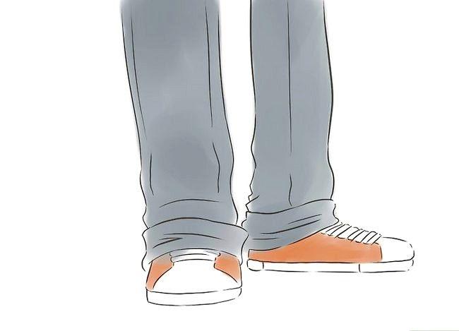 Prent getiteld Dra Boyfriend Jeans Stap 16