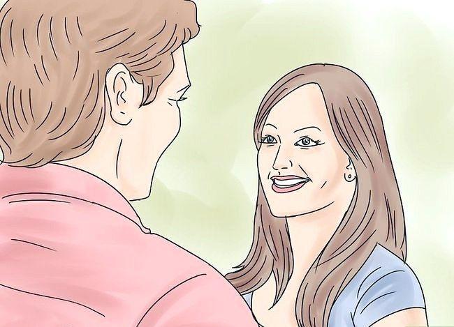 Prent getiteld Gebruik die krag van jou glimlag tot jou voordeel Stap 2