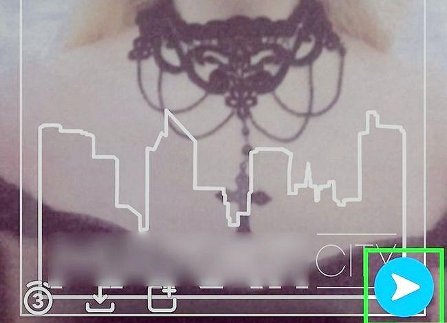 Prent Titel Gebruik Filters op Snapchat Stap 13
