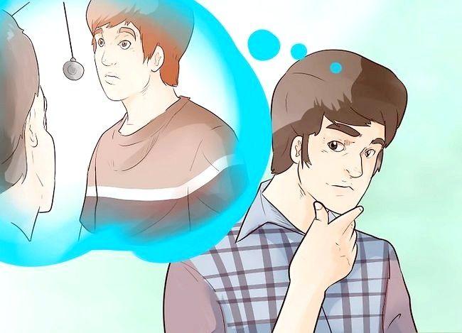 Hoe om self hipnose te gebruik om op te hou rook