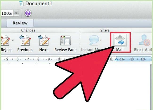 Prent getiteld Gebruik Microsoft Office Word 2007 Step 6