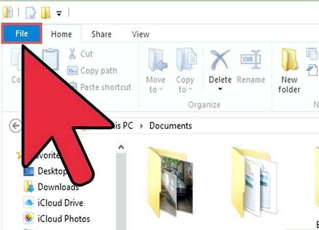 Prent titel Gebruik OneDrive as jou verstek stoor plek op Windows 8.1 Stap 7